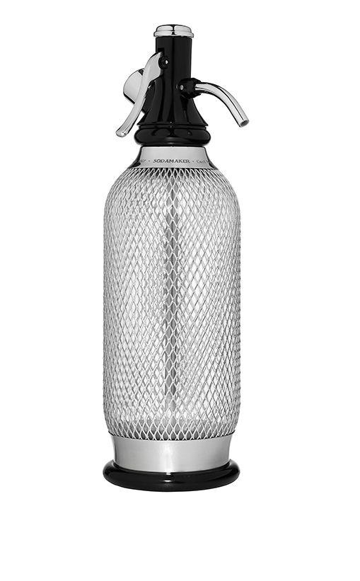 Sifón Classic Soda